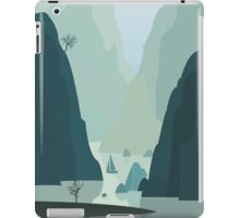 My Nature Collection No. 24 iPad Case/Skin