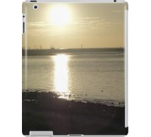Sunset 11 iPad Case/Skin