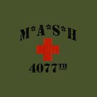 MASH by createes