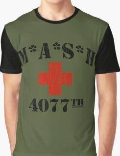 MASH Graphic T-Shirt