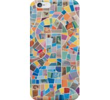 collage me iPhone Case/Skin