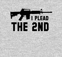 I Plead the 2nd Pro Unisex T-Shirt
