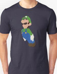 Luigi - Super Smash Bros. T-Shirt