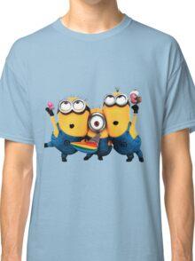 Minion by remi42 Classic T-Shirt