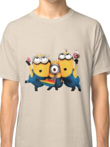Minion by remi42 Classic T-Shirt