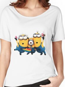 Minion by remi42 Women's Relaxed Fit T-Shirt