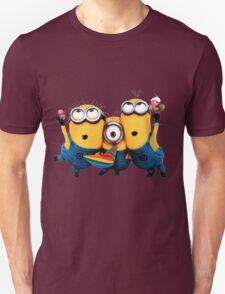 Minion by remi42 Unisex T-Shirt