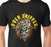 Over Dripper (Vaping) Unisex T-Shirt