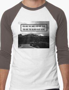 Brand New Men's Baseball ¾ T-Shirt