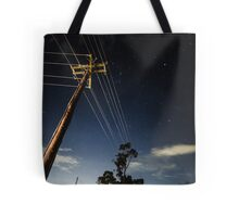 Skyward | Eastern Australian Skies Tote Bag