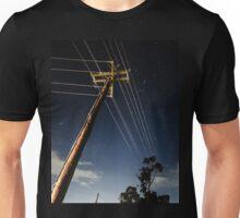 Skyward | Eastern Australian Skies Unisex T-Shirt