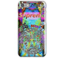 Brand Names iPhone Case/Skin