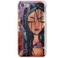 Seelie Queen iPhone Case/Skin