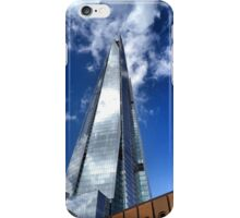 The Shard, London iPhone Case/Skin