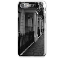 Streets of London iPhone Case/Skin