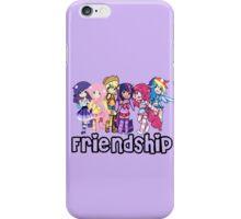 ~Friendship~ iPhone Case/Skin