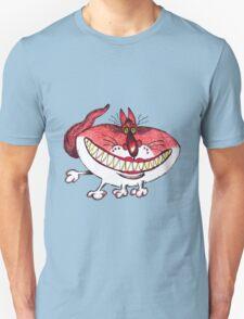 Frisbee Unisex T-Shirt