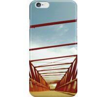 Bridge Perspective iPhone Case/Skin