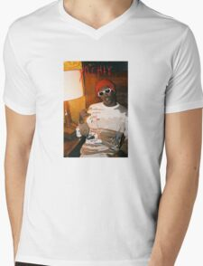 Lil Yachty Lil Boat Mens V-Neck T-Shirt