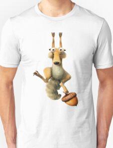 ICE age animal Unisex T-Shirt