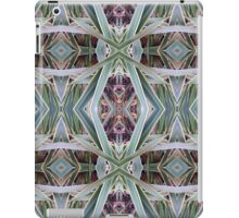 Geometric Nature iPad Case/Skin