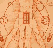 DOCTOR GALLIFREYANUS  Sticker