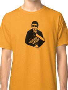 The Inbetweeners -  Briefcase Wanker Classic T-Shirt