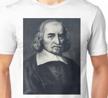 Thomas Hobbes Unisex T-Shirt
