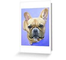 """""""Hello Dolly"""" Greeting Card"""
