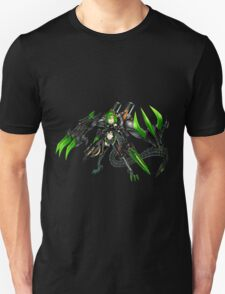 Meca monster by remi42 Unisex T-Shirt