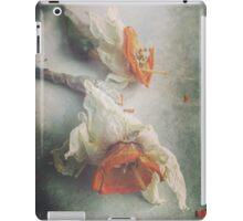 Faded Daffodils iPad Case/Skin