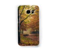 Autumn Fairytale Samsung Galaxy Case/Skin
