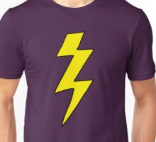 Lightning Bolt - Scott pilgrim vs The World Unisex T-Shirt