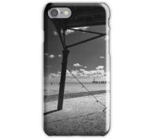 St Anne's Pier Lytham 1 iPhone Case/Skin