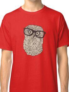 Smart owl Classic T-Shirt