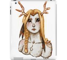 The Owling iPad Case/Skin