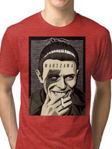 Warszawa Tri-blend T-Shirt