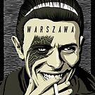 Warszawa by butcherbilly