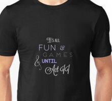 Act II Unisex T-Shirt