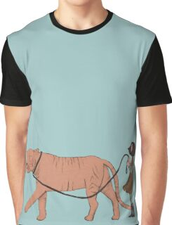 My pet Graphic T-Shirt