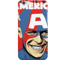 This is Not America iPhone Case/Skin