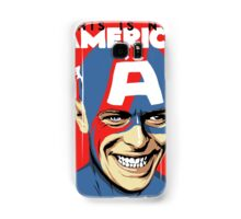 This is Not America Samsung Galaxy Case/Skin