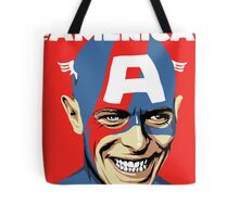 This is Not America Tote Bag