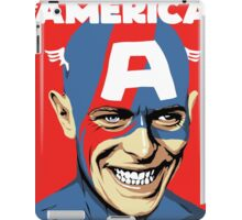This is Not America iPad Case/Skin