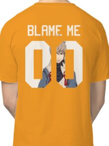 Fire Emblem Fates - Blame Takumi Classic T-Shirt
