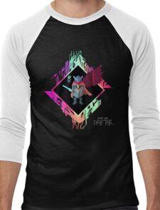 Hyper Light Drifter Men's Baseball ¾ T-Shirt