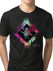 Hyper Light Drifter Tri-blend T-Shirt