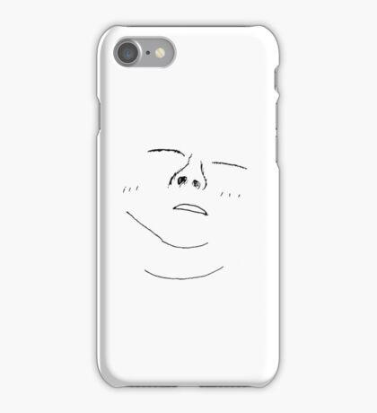 BTS Suga Birthday Doodle iPhone Case/Skin
