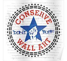 Graffiti All Stars Poster
