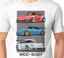RWB Unisex T-Shirt